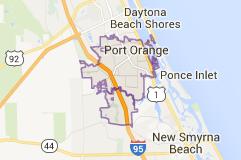 Dumpster Rental Port Orange
