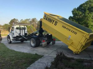 Dumpster Rental Port Orange
