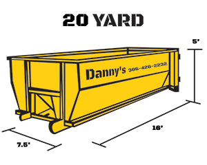 Dumpster Rental Daytona