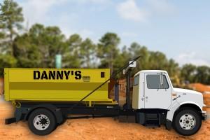 Danny Dumpsters
