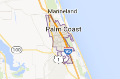 Palm Coast Dumpster Rental